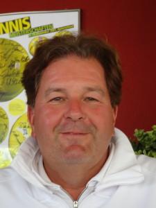 Franz-Klaus Becker